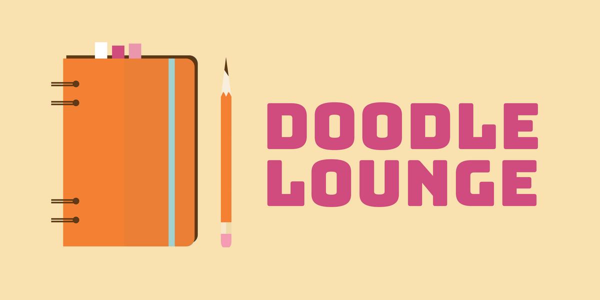 Doodle Lounge –Summer | Online Event | AllEvents.in