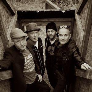 Depeche Mode Tribute- Stttekoncert til re for Drop Inn i en svr tid