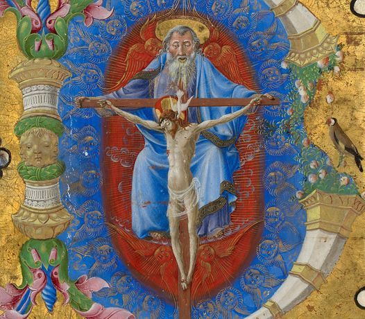 The Trinity & Priestly Life: Praying, Preaching, & Ministering in Light of the Mystery of God, 22 June