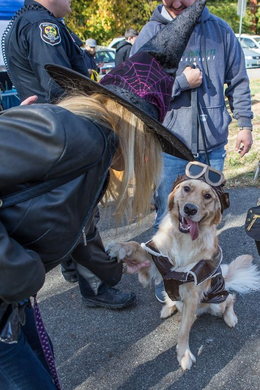 7th Annual Paws in the Park, 30 October | Event in Fort Lee | AllEvents.in
