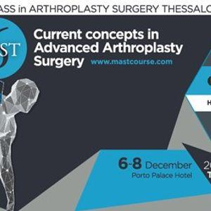 6th Masterclass in Arthroplasty Surgery Thessaloniki