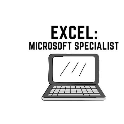 EXCEL Training Microsoft Office Specialist