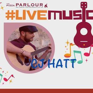 LiveMusic CJ Hatt