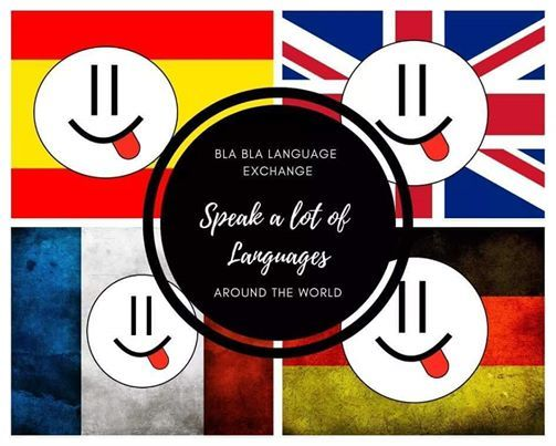 Amiens BlaBla Language Exchange