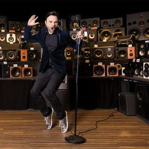 Dr. Pop - Hitverdchtig  Die Musik Comedy Standup Show  Verlegt vom 13.11.2020