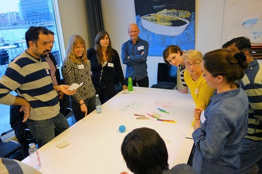 Visual Networking for Change Makers & Creative Thinkers | Event in Copenhagen | AllEvents.in