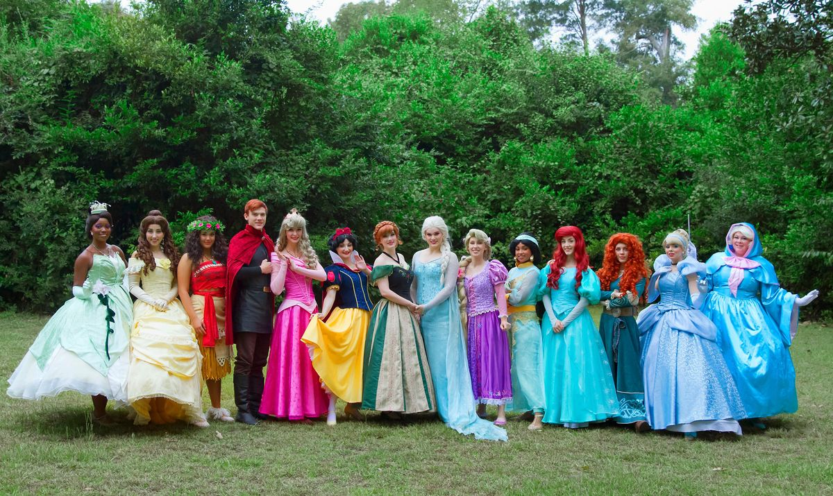 Fort Worth Fairytale Ball, 20 November | Event in Fort Worth | AllEvents.in