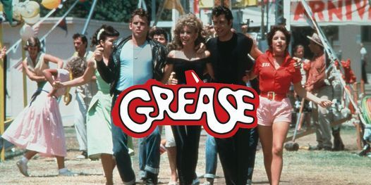 The Big Unlock- Grease Party - Drive-In Cinema Night-  Chesterfield, 15 April | Event in Chesterfield | AllEvents.in
