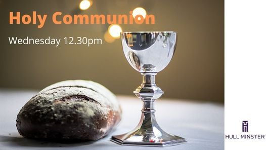 Holy Communion, 3 March | Event in Kingston Upon Hull | AllEvents.in