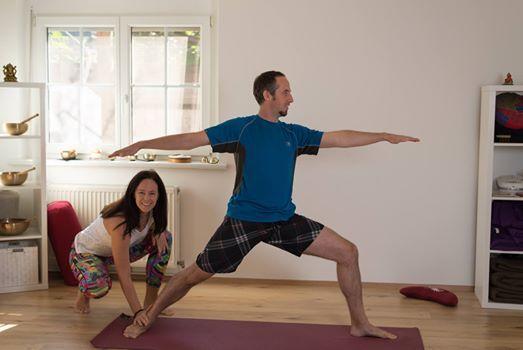 Yogalehrerausbildung 500 h in 2 Jahren in Wiener Neustadt