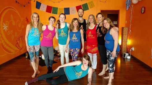 Firefly Yoga Teacher Training (In-Person) - Fall 2020 | Event in Lacey | AllEvents.in