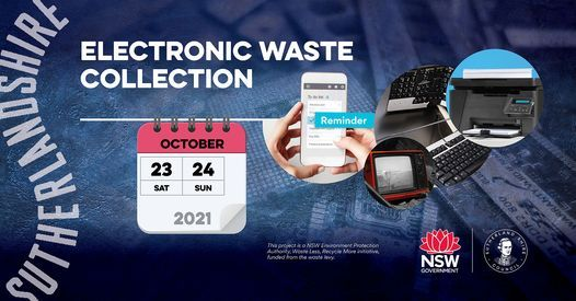 Electronic Waste Collection, 24 October | Event in Padstow | AllEvents.in