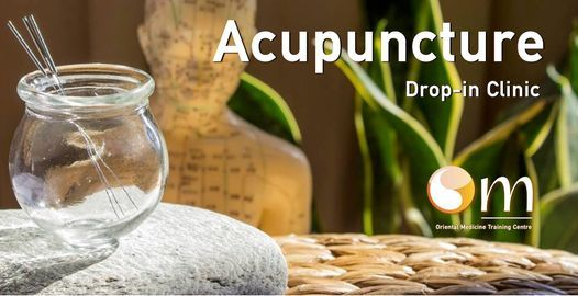 Συνεδρίες Βελονισμού & Bodywork | Acupuncture Clinic | Event in Athens | AllEvents.in