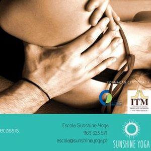 Curso Thai Yoga Massage - Nuad Bo-Rarn