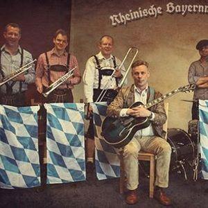 Rheinische Bayernmusikanten