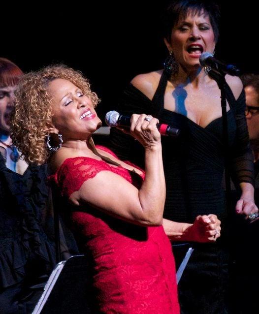 Darlene Love, 5 November | Event in Hutchinson | AllEvents.in