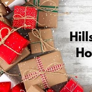 Holiday Bazaar at Hillsdale Terraces