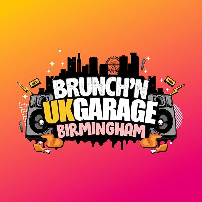 Brunch UK Garage Opening Party - HEARTLESS CREW LIVE, 25 June   Event in Birmingham   AllEvents.in