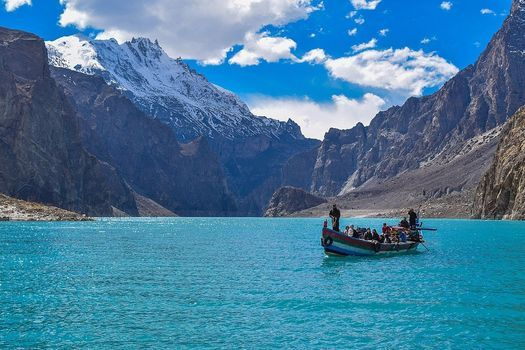 5 Days Trip to Hunza, Khunjrab Pass , Naran, 22 October | Event in Lahore | AllEvents.in