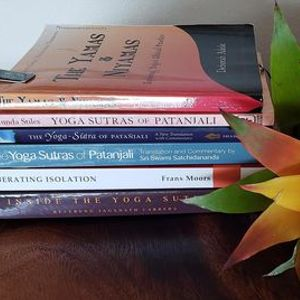 Online Yoga Study Intensive Chanting & Yoga Philosophy