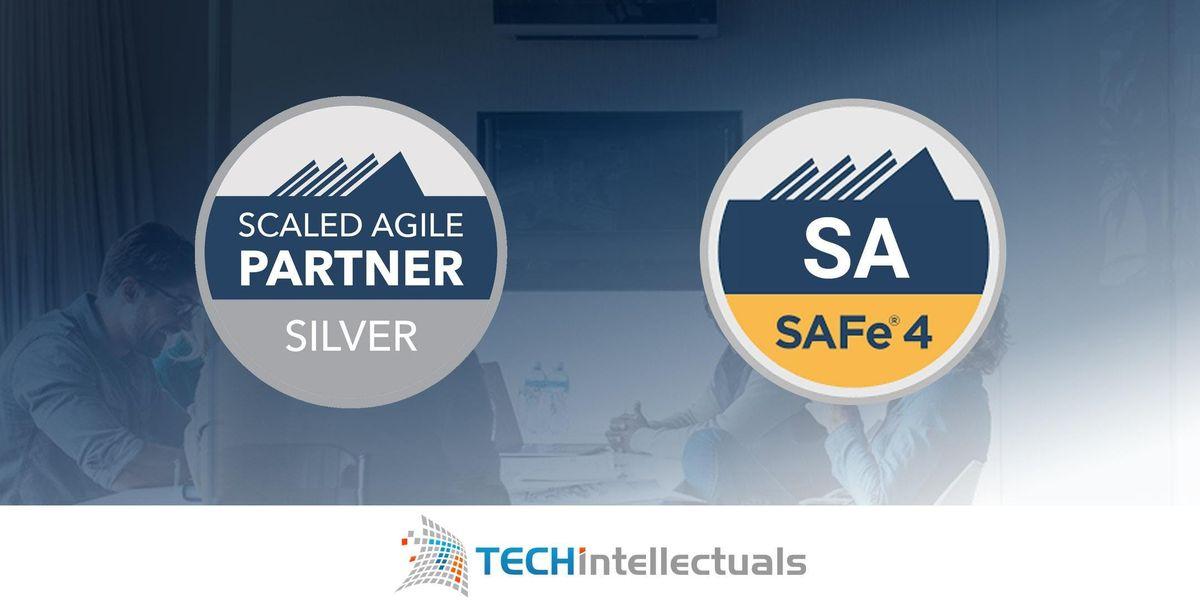 Leading SAFe  Certification Course 4.6 (SA) - Houston Texas