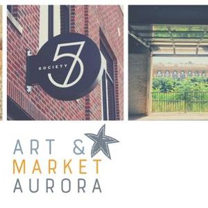 Art and Market Aurora