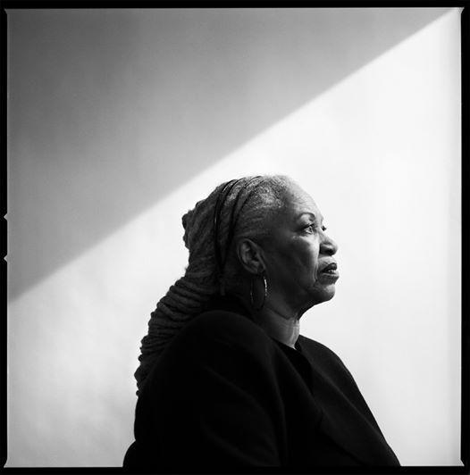 Houston Reads Toni Morrison