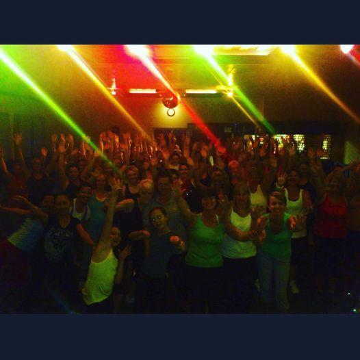 Zumba in da club!, 17 May | Event in Durham | AllEvents.in