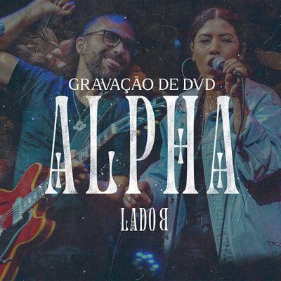 GRAVAO DVD ALPHA - LADO B