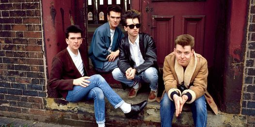 On the Trail of The Smiths in Manchester, 20 June | Event in Manchester | AllEvents.in
