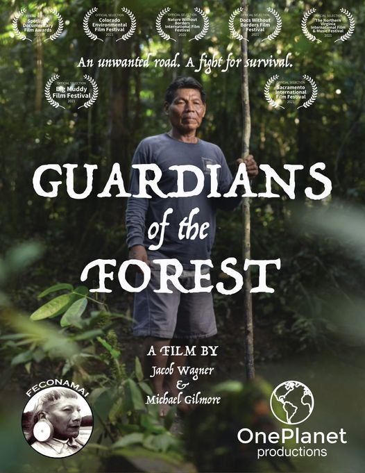 Guardians of the Forest Screening & Producer Q & A, 12 May   Event in Rhinelander   AllEvents.in