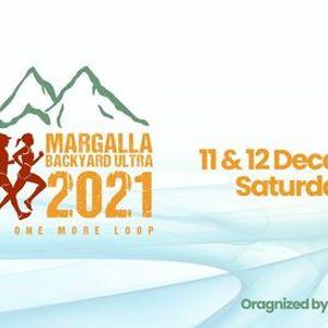Margalla Backyard Ultra Race