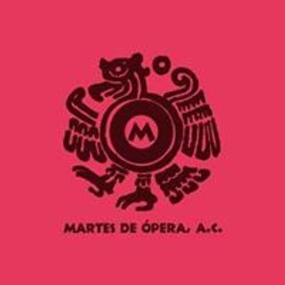 Martes de Opera, A.C.