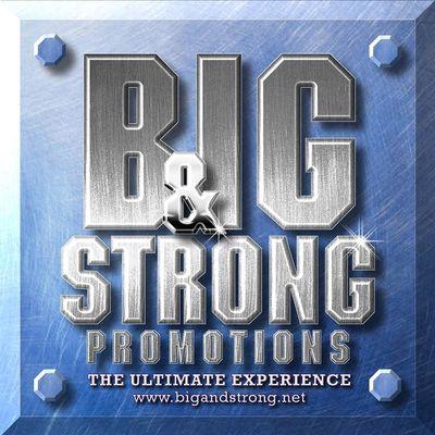 Big & Strong Inc/One Island Band