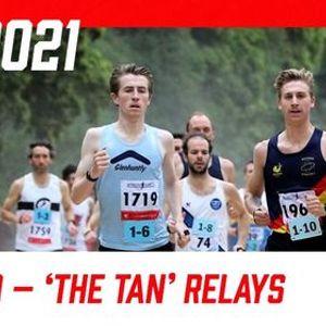 XCR 21 Round 10  Tan Relays