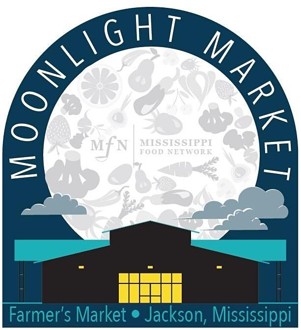 Moonlight Market benefiting Mississippi Food Network, 9 September   Event in Jackson   AllEvents.in