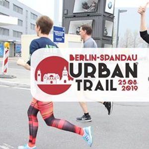 Centrovital Berlin-Spandau Urban Trail