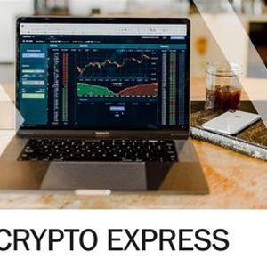 Crypto Express Webinar  Paramaribo