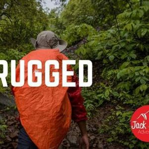Rugged  An original immersive outdoor experience