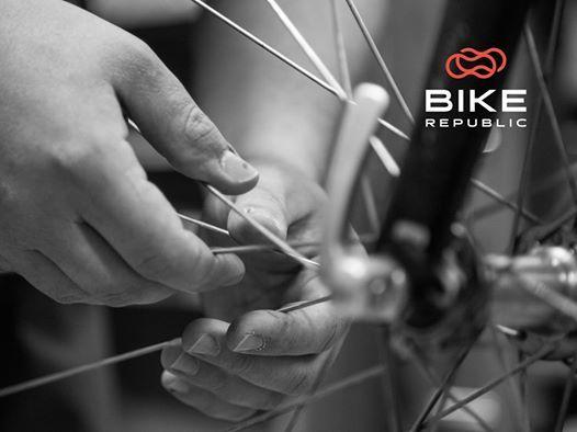 Crowdfunding z Bike Republic