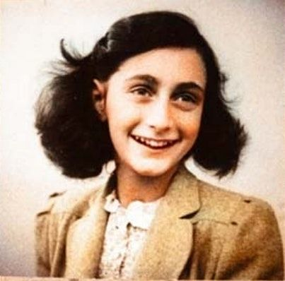 Anne Frank's Europe: Before, During and After Her Diary - Livestream  Tour, 22 August | Online Event | AllEvents.in