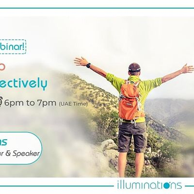 Free Webinar How to Meditate Effectively