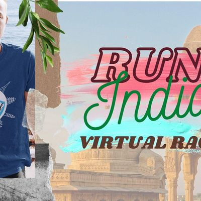 Run India Virtual Race