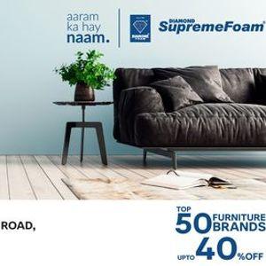 Pakistan Lifestyle Furniture Expo 16-18 October 2020 Faisalabad