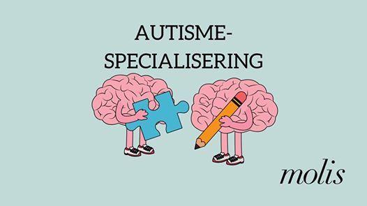 AutismeSpecialisering i Aalborg