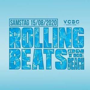 Rolling Beats 15082020