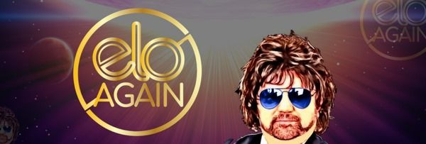 ELO Again, 19 November | Event in Louth | AllEvents.in