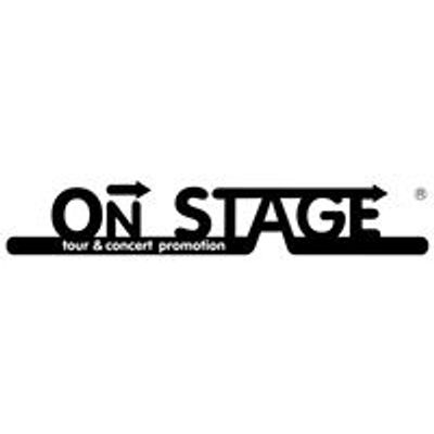 On Stage tour & concert promotion
