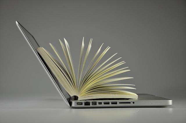 Finding online journals