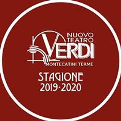Teatro Verdi Montecatini Terme